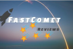 Fastcomet review