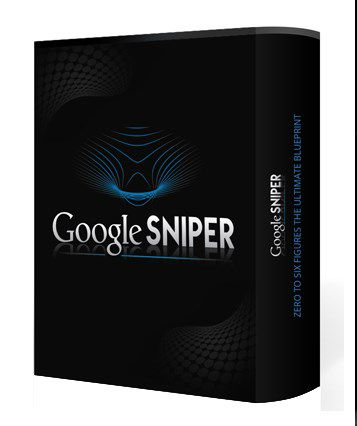 Google sniper product