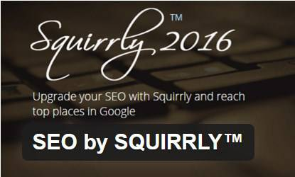 best wordpress SEO plugin seo by squirrly plugin