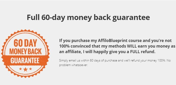 affiloblueprint-guarantee
