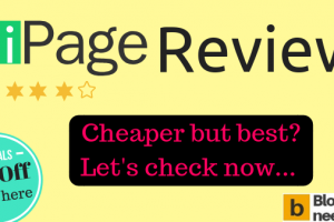 Ipage Review Best Cheapest Hosting Ever