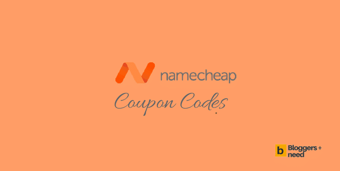 Namecheap Coupons Codes and Discounts