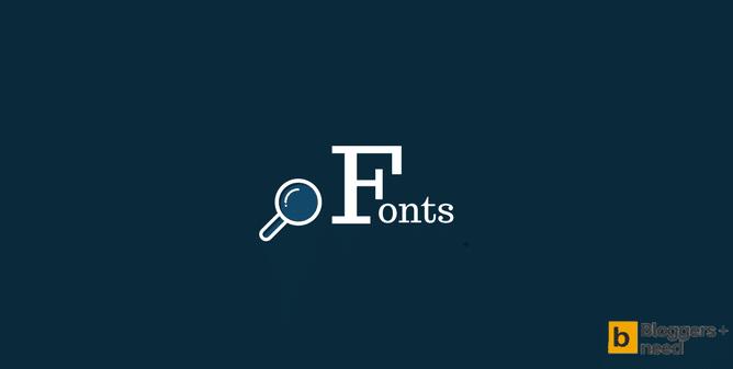 Identify Font On Website