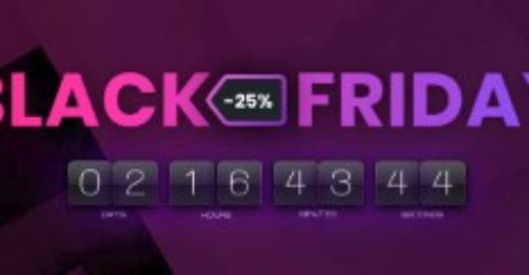 Elegant Themes Black Friday