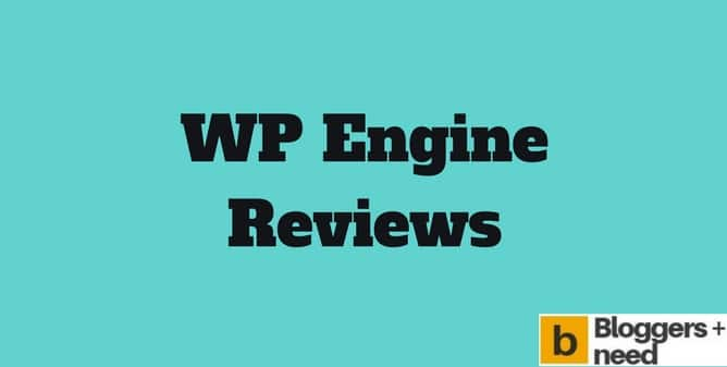 WP Engine Reviews 2018 From Users