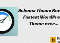 Schema Theme Review 2018