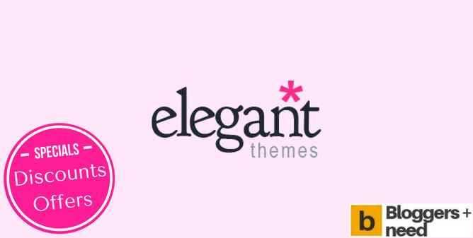 elegant themes coupon