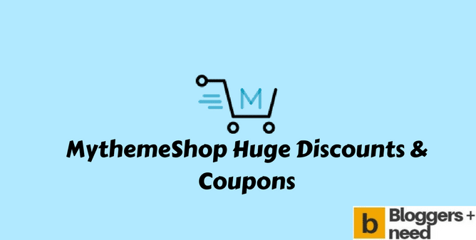 MythemeShop Coupon Code
