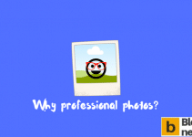Business Needs Professional Photos