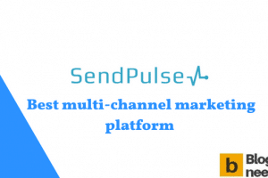 SendPulse Review From One of the Client