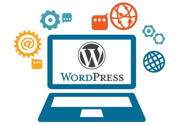 WP Website