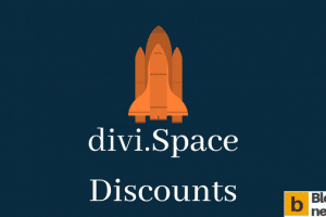 Divi Space Coupon Code & Discounts