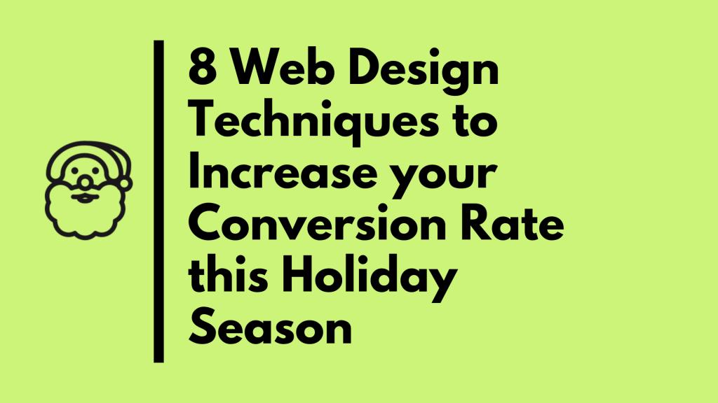 Best Web Design Techniques