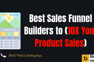 Best Sales Funnel Builders for 2019