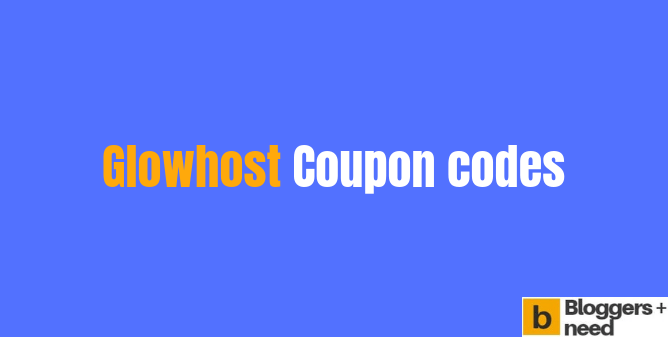Glowhost coupon codes and promo discount offers