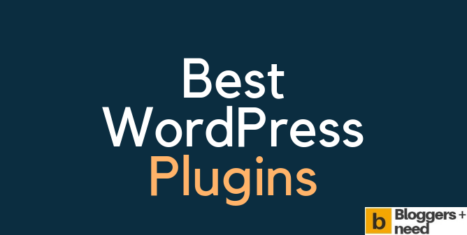 Best Premium WordPress Plugins List