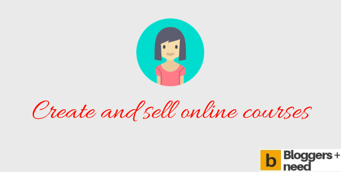 Best websites to create and sell online courses to earn part time income from home