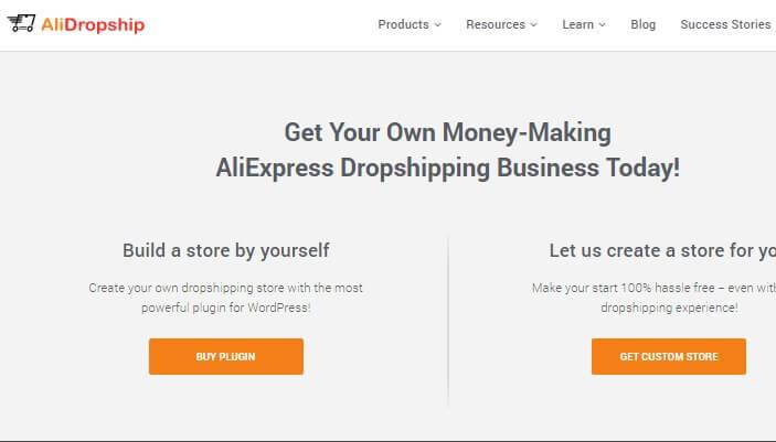 Alidropship Store