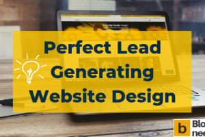 Here is the Perfect Lead Generating Website Design hack to get more sales and clients