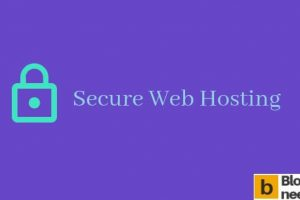 Most secure web hosting providers