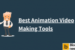 Best Animation Video Maker Tools Software