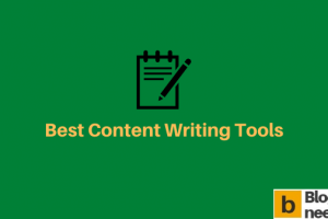 Best Content Writing Tool