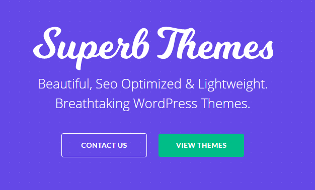 SuperThemes online store