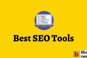 Best seo tools to rank websites