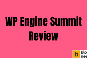 WP Engine Summit review