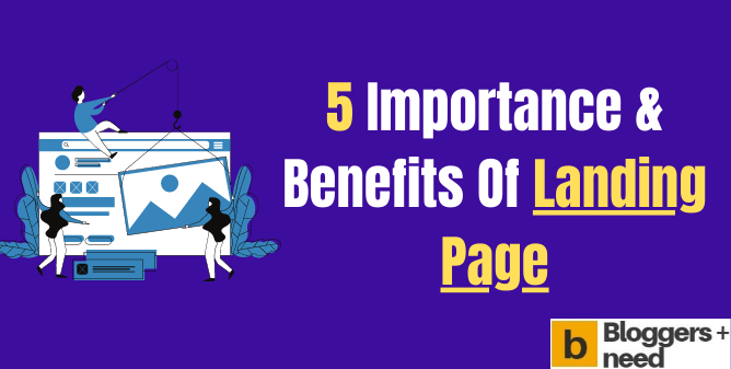 Landing Page benefits image pictures