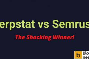 Semrush vs Serpstat