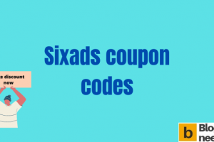 Sixads coupon codes