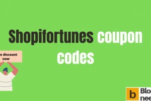 shopifortunes coupon codes