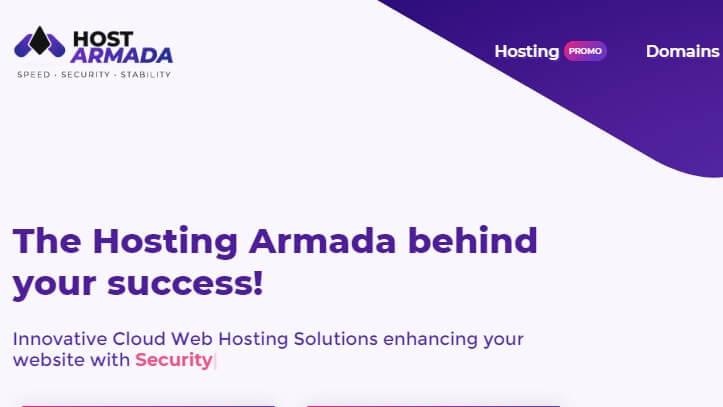 Host Armada
