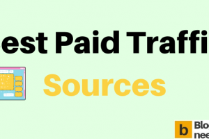 best paid traffic sources