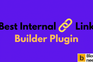 Best Internal Link Builder Plugin