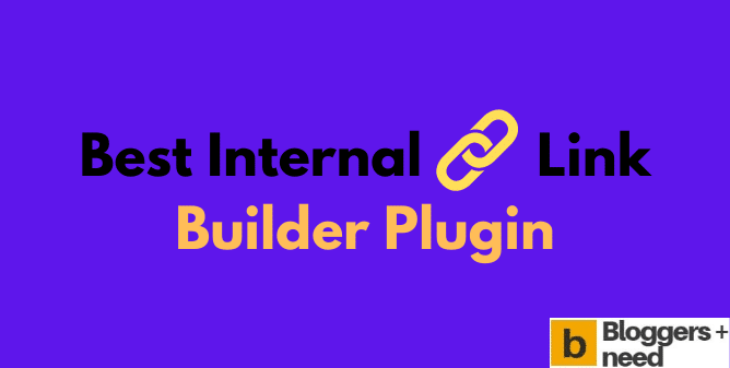 best internal link builder plugin for wordpress
