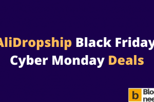 AliDropship Black Friday Deal