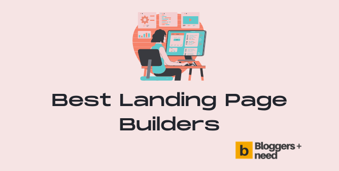 Best Landing Page Builders For Affiliate Marketing