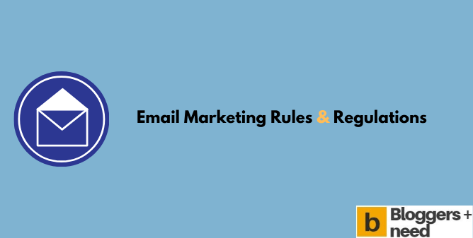 Direct Email Marketing Rules and Regulations