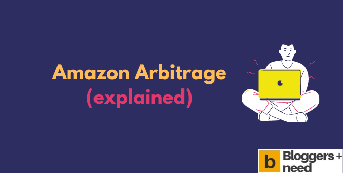 Amazon Arbitrage guidelines