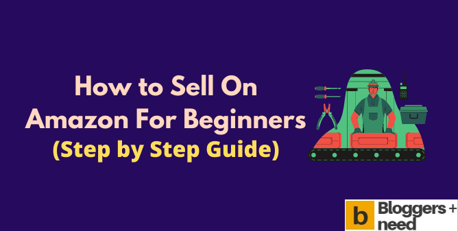 How to Sell On Amazon business