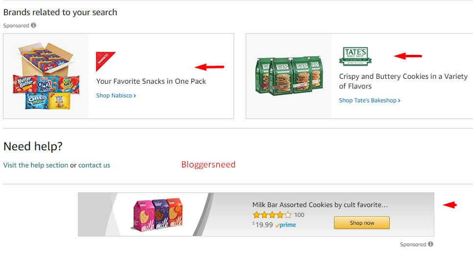 boost sales on amazon display ads