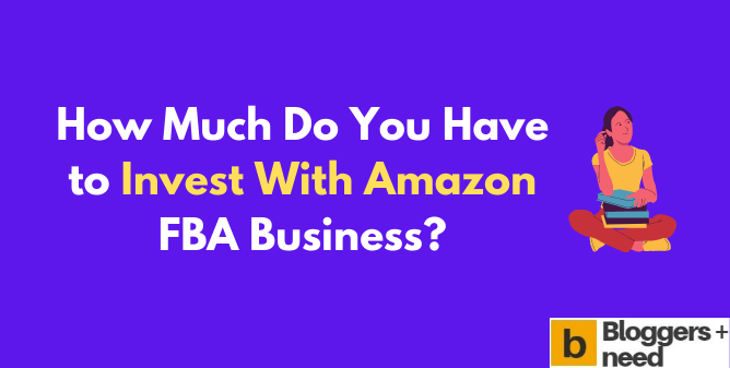 invest in amazon fba business