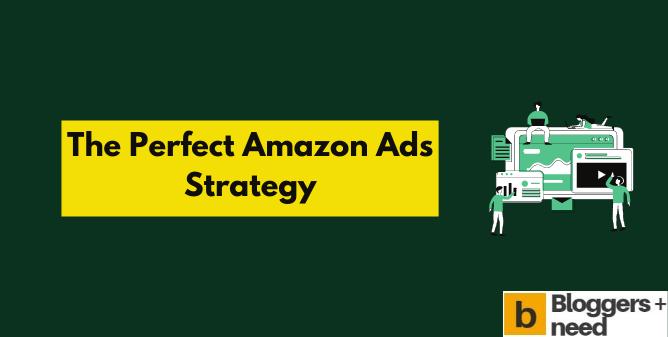 amazon advertising strategy tips
