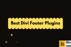 Best Divi Footer Plugins